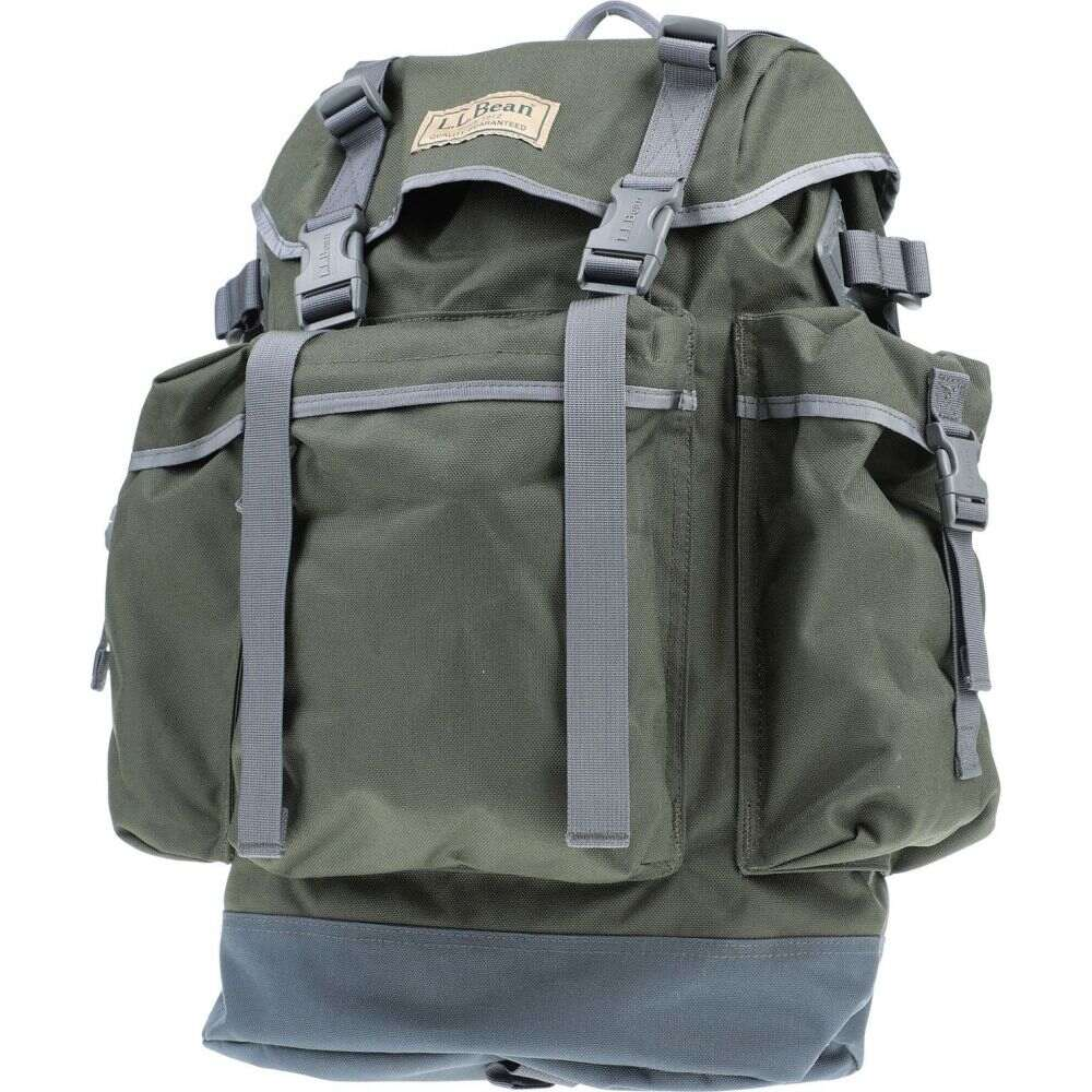エルエルビーン L.L.BEAN メンズ バッグ 【backpack & fanny pack】Military green