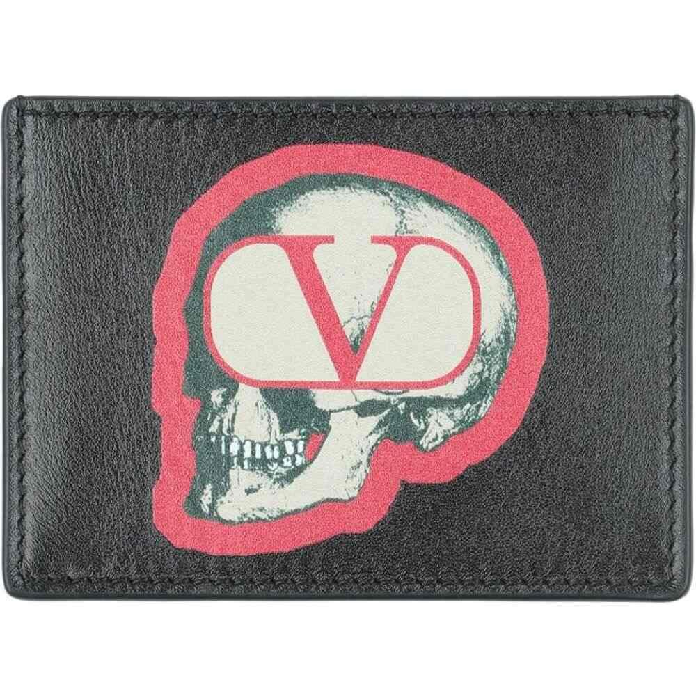 ヴァレンティノ VALENTINO GARAVANI メンズ ビジネスバッグ・ブリーフケース バッグ【document holder】Black