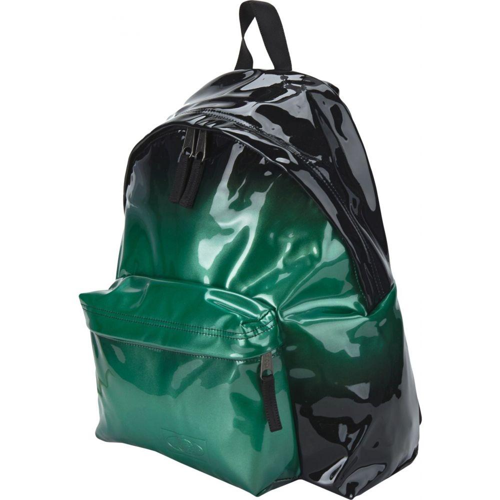 イーストパック EASTPAK メンズ バッグ 【backpack & fanny pack】Green