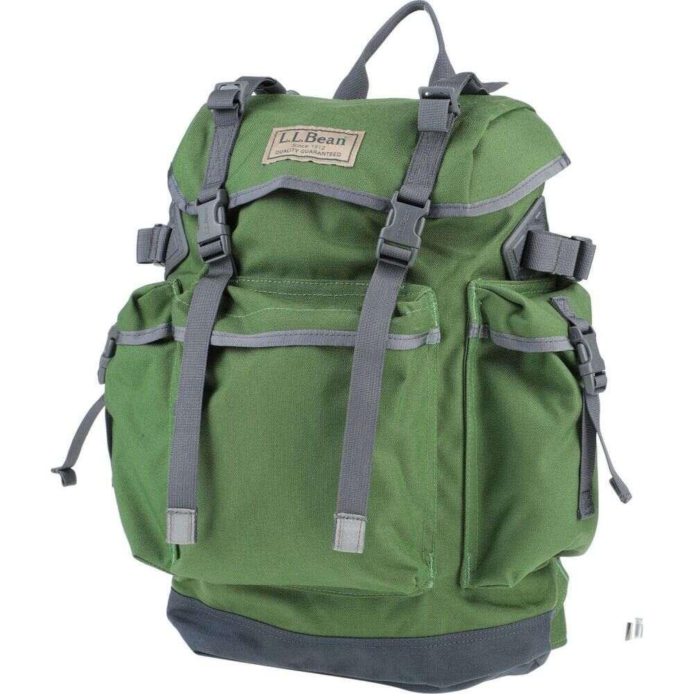 エルエルビーン L.L.BEAN メンズ バッグ 【backpack & fanny pack】Green