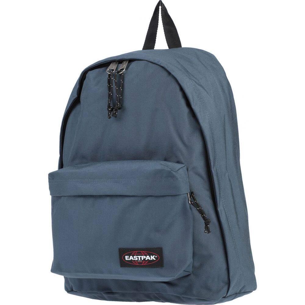 イーストパック EASTPAK メンズ バッグ 【backpack & fanny pack】Slate blue