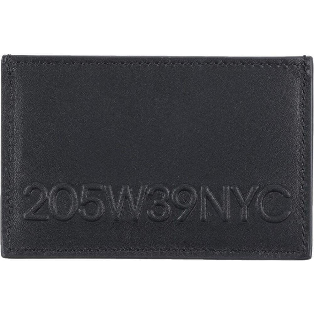 カルバンクライン CALVIN KLEIN 205W39NYC メンズ ビジネスバッグ・ブリーフケース バッグ【document holder】Black