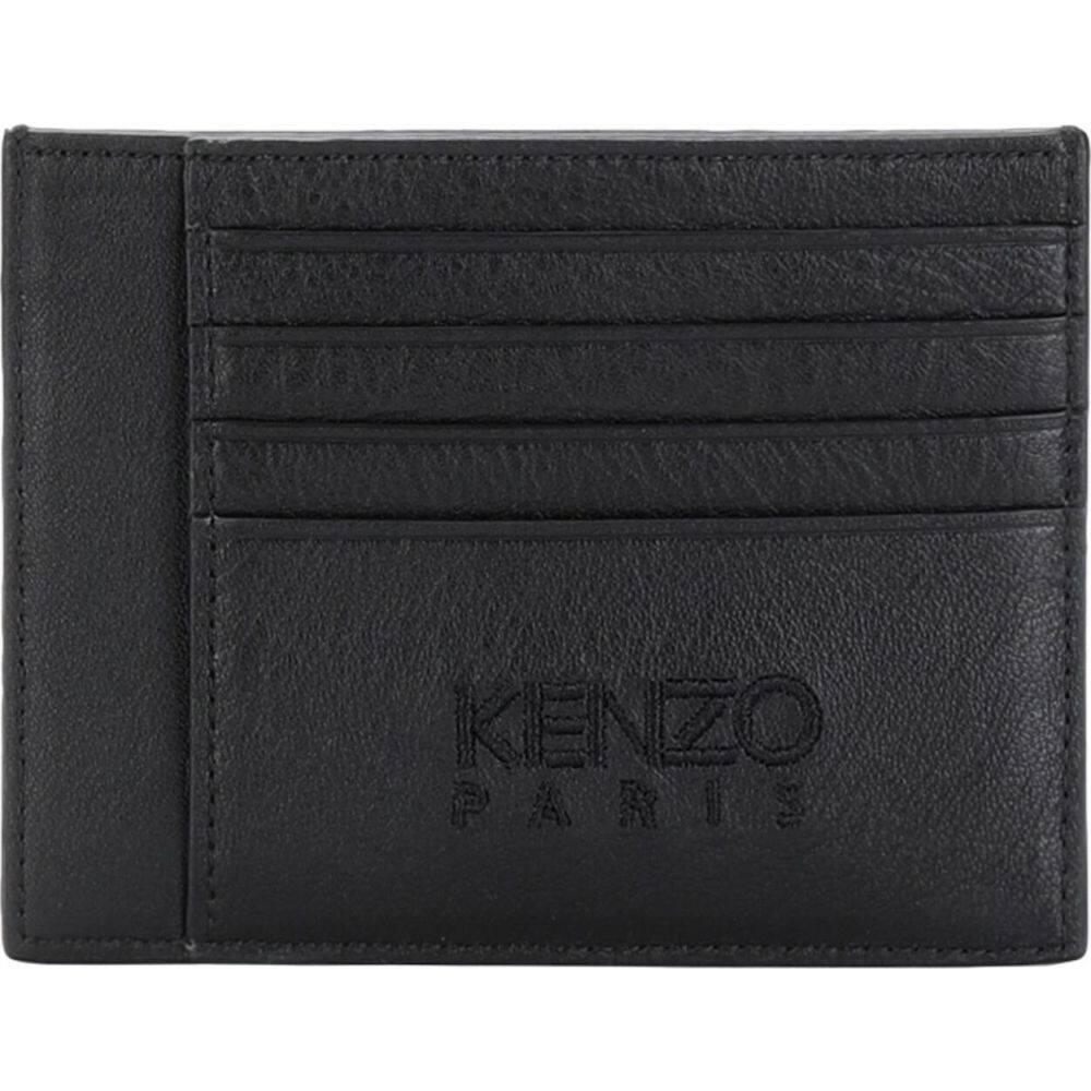 ケンゾー KENZO メンズ ビジネスバッグ・ブリーフケース バッグ【document holder】Black