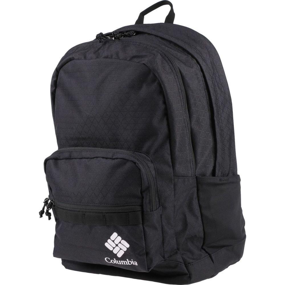 コロンビア COLUMBIA メンズ バックパック・リュック バッグ【zigzag 30l backpack】Black
