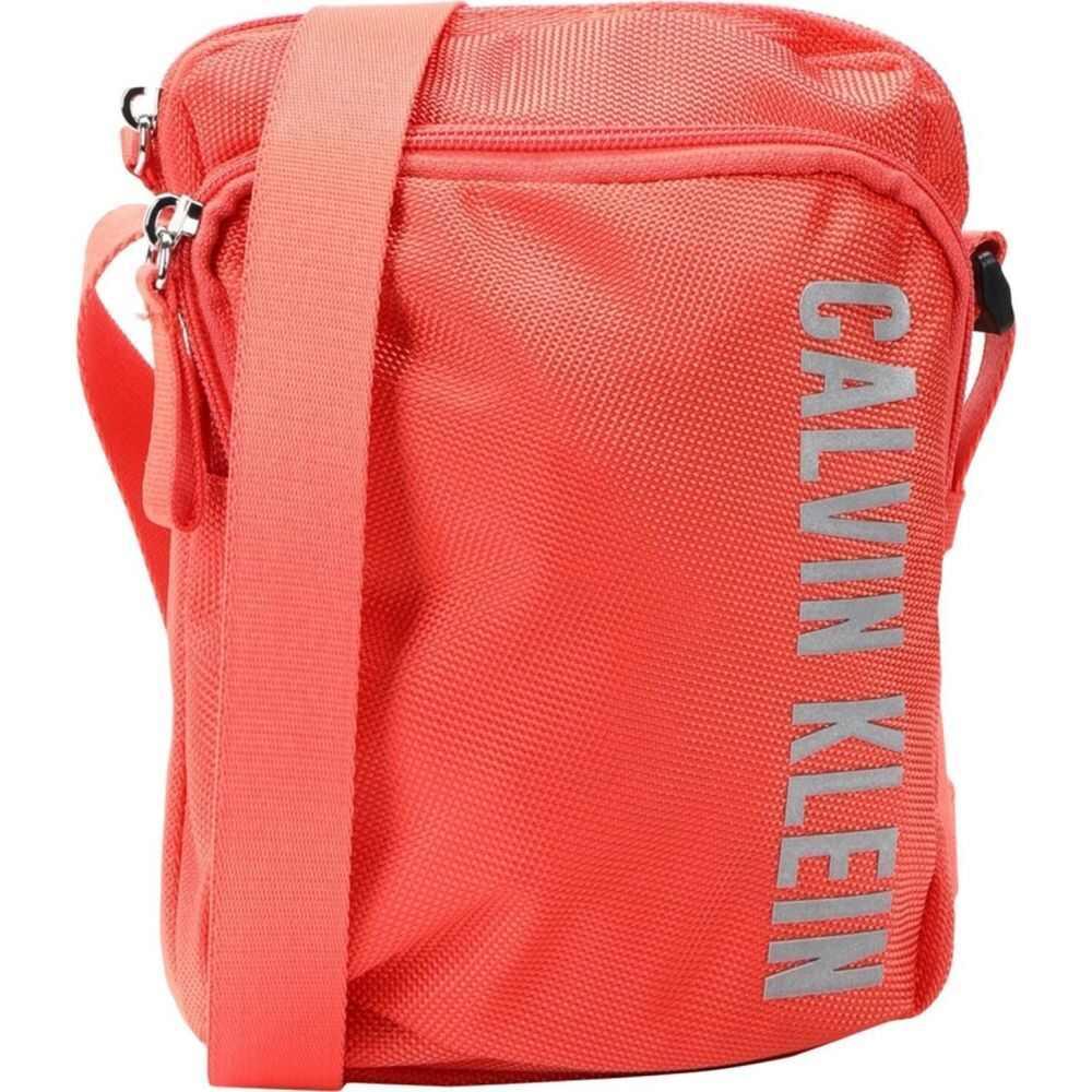 カルバンクライン CALVIN KLEIN PERFORMANCE メンズ ショルダーバッグ バッグ【crossbody bag】Orange