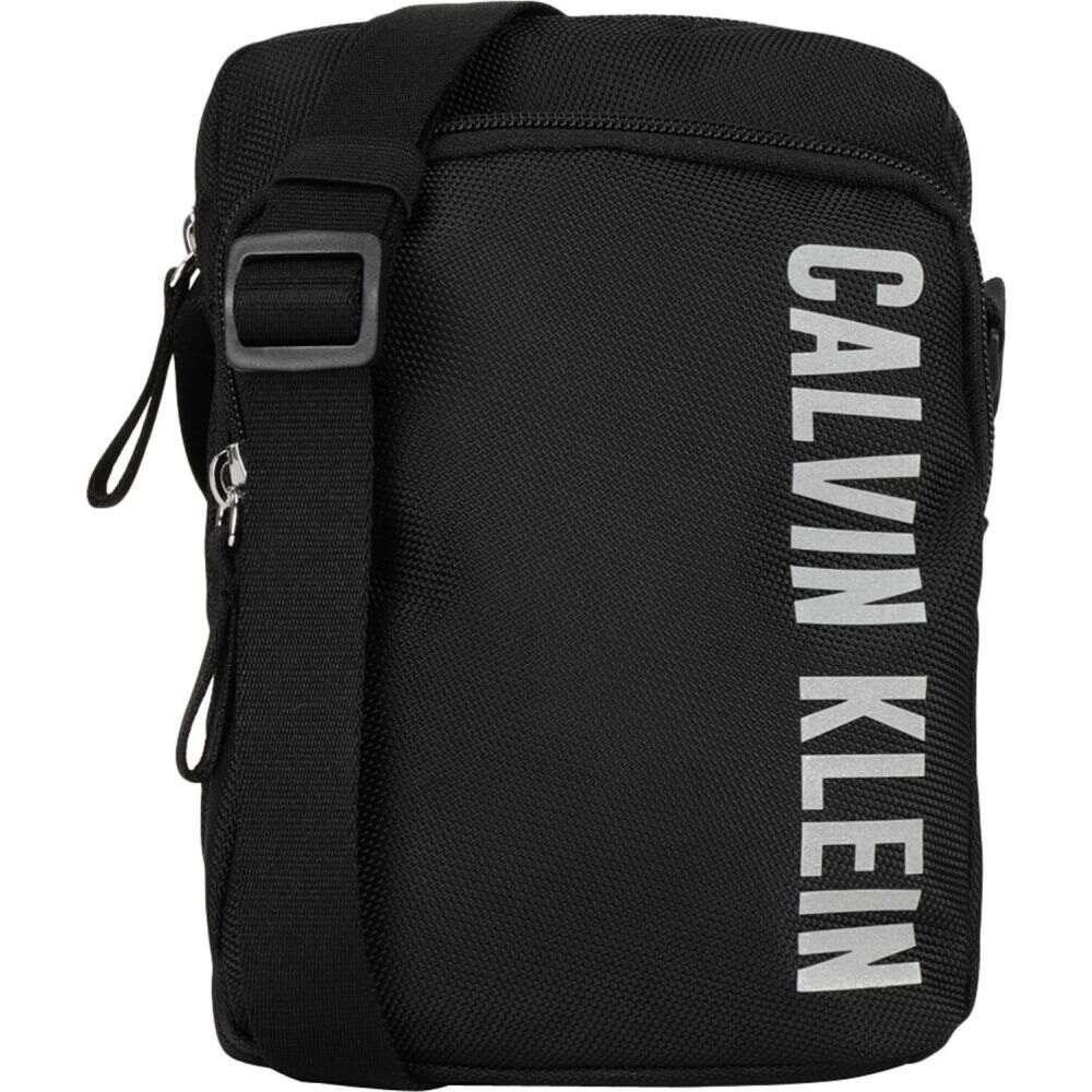 カルバンクライン CALVIN KLEIN PERFORMANCE メンズ ショルダーバッグ バッグ【crossbody bag】Black