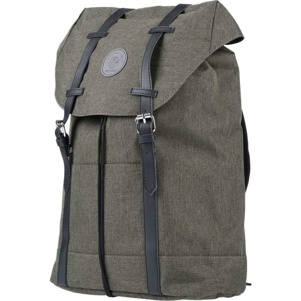 オンリーアンドサンズ ONLY & SONS メンズ バッグ 【backpack & fanny pack】Military green