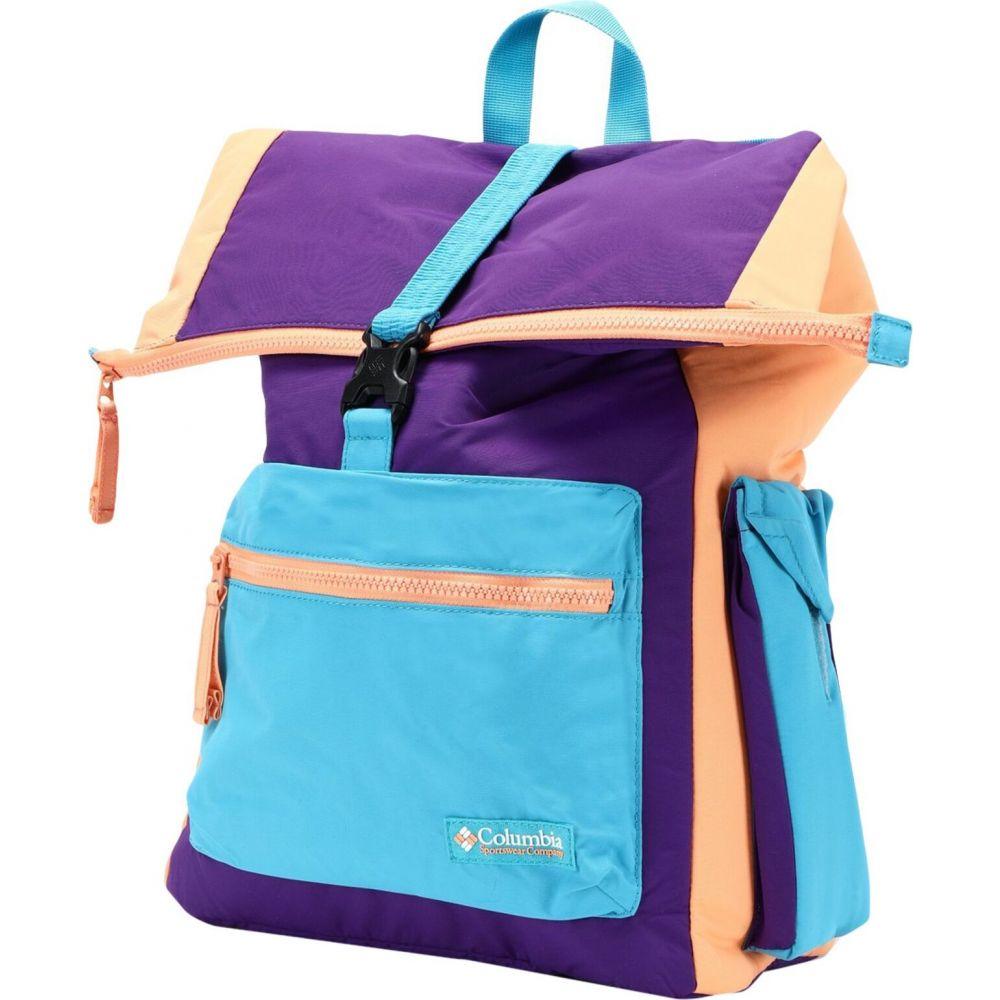 コロンビア COLUMBIA メンズ バックパック・リュック バッグ【popo 22l backpack】Purple