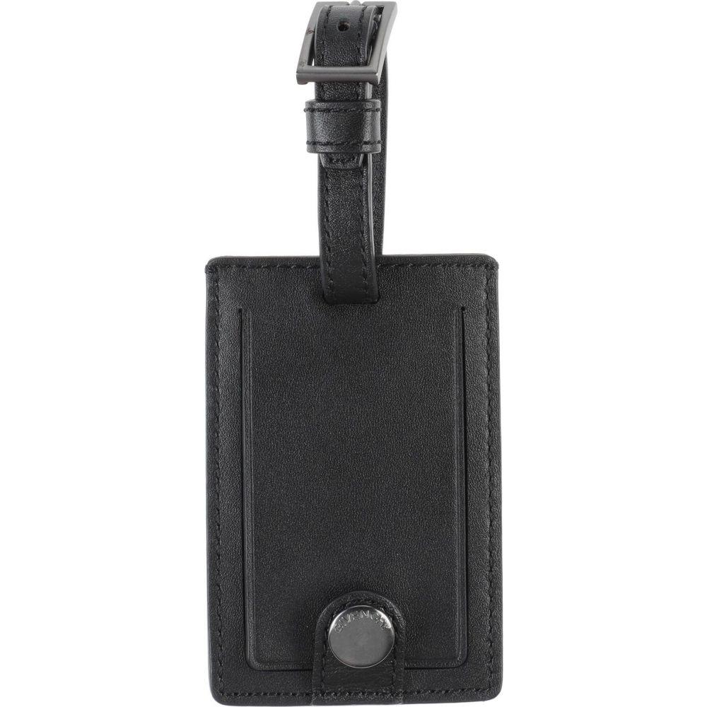 ジバンシー GIVENCHY メンズ キーホルダー 【key ring】Black