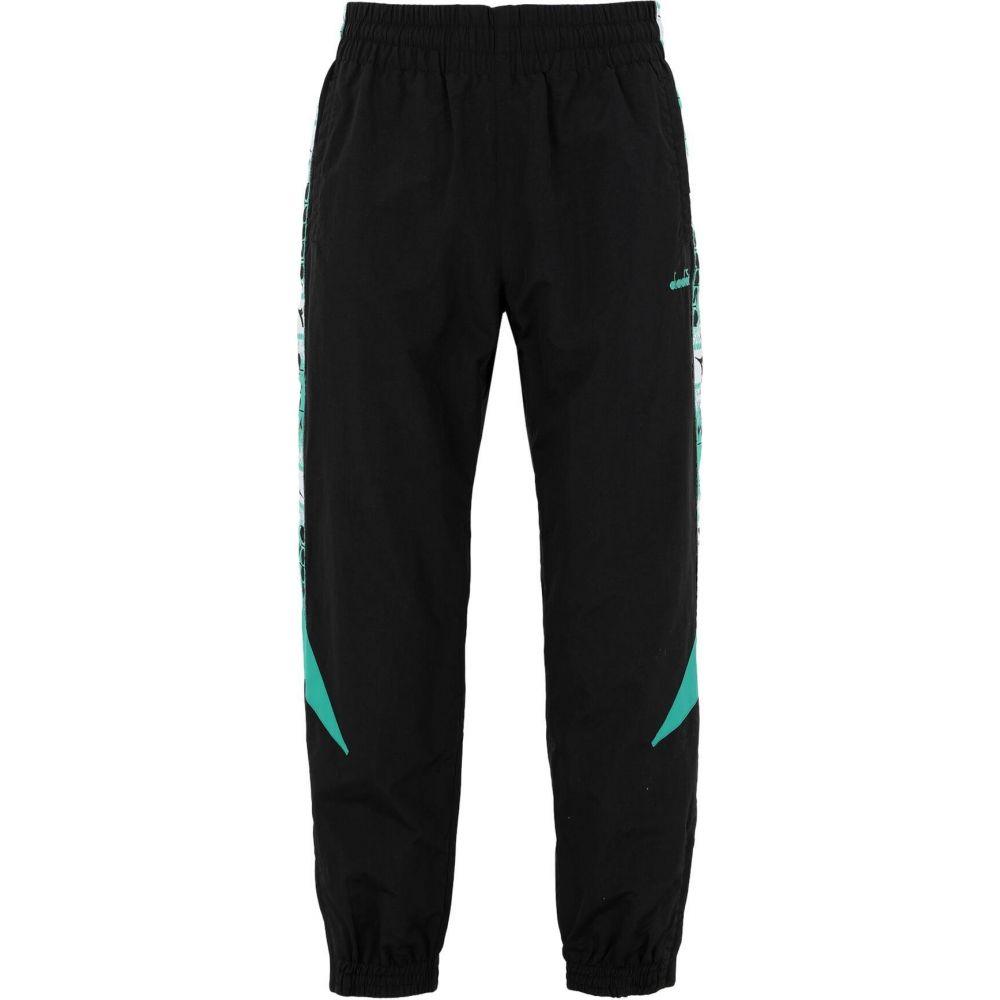 ディアドラ DIADORA メンズ ボトムス・パンツ 【pant mvb leisurewear】Black