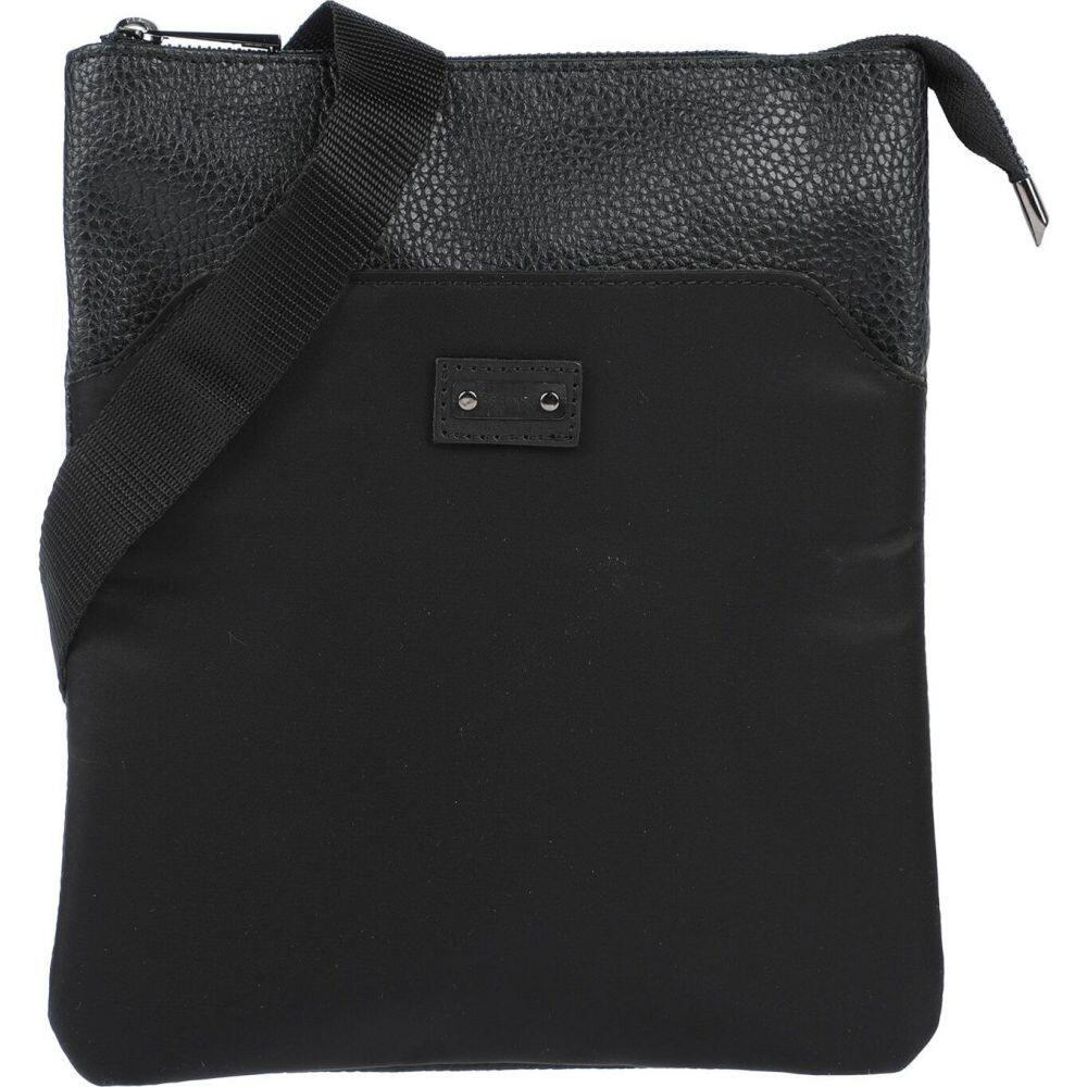 センス SSEINSE メンズ ショルダーバッグ バッグ【cross-body bags】Black