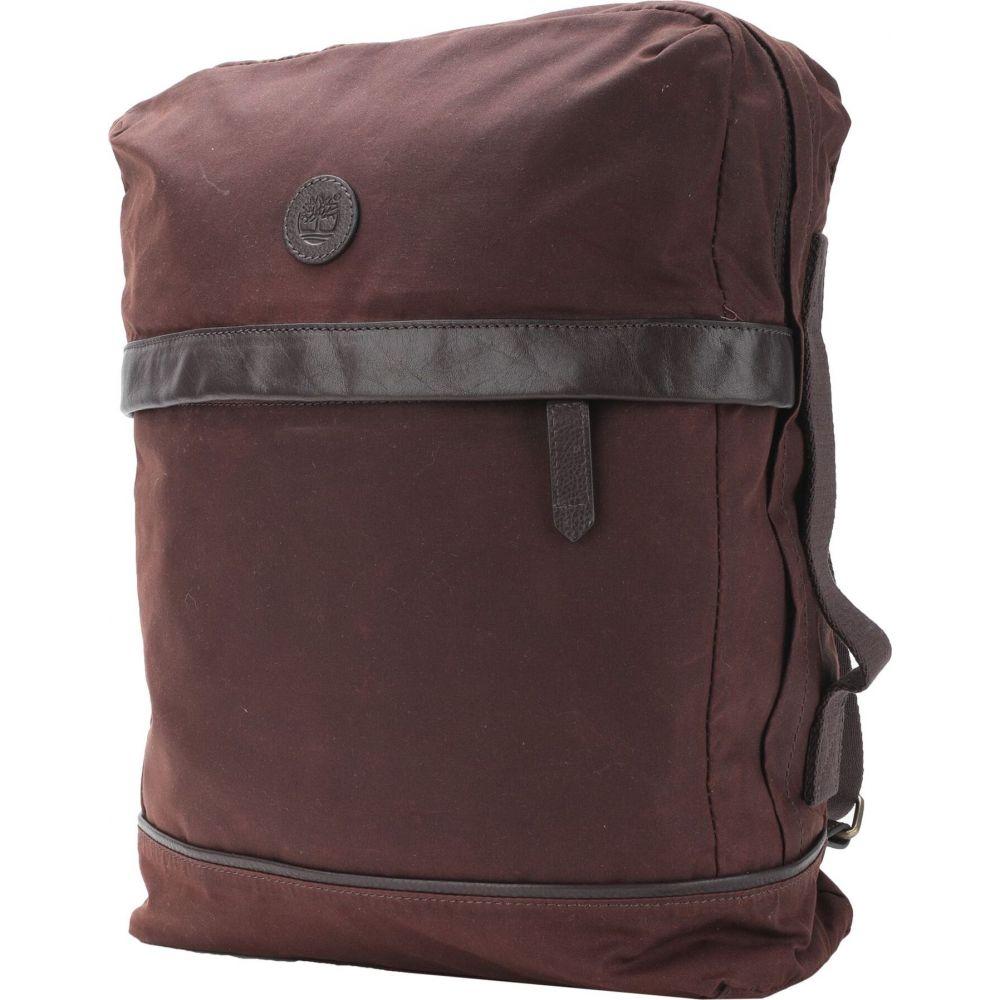 ティンバーランド TIMBERLAND メンズ バッグ 【backpack & fanny pack】Cocoa