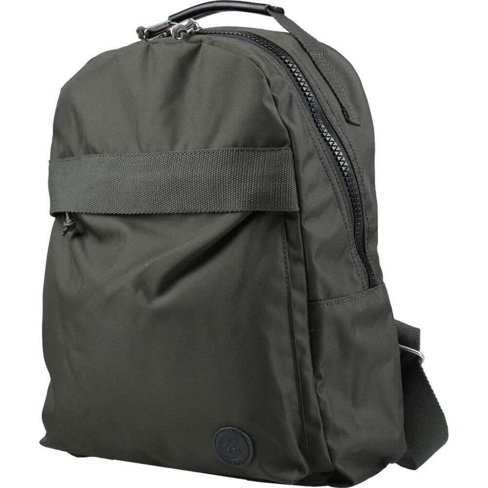 ティンバーランド TIMBERLAND メンズ バッグ 【backpack & fanny pack】Military green