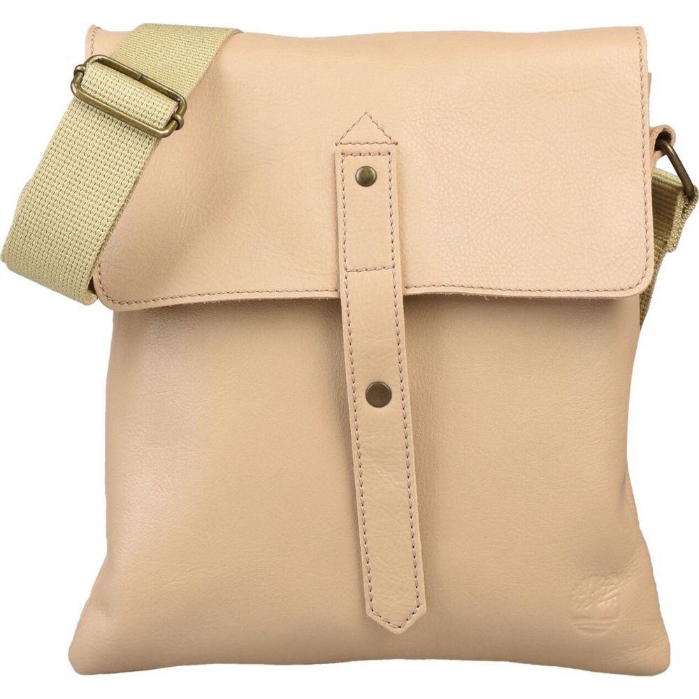 ティンバーランド TIMBERLAND メンズ ショルダーバッグ バッグ【cross-body bags】Pale pink