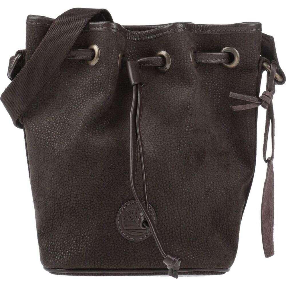 ティンバーランド TIMBERLAND メンズ ショルダーバッグ バッグ【shoulder bag】Dark brown