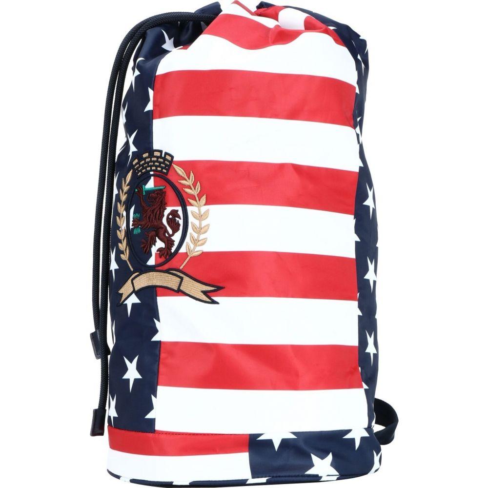 トミー ヒルフィガー HILFIGER COLLECTION メンズ バッグ 【hcm heritage america bag】Dark blue