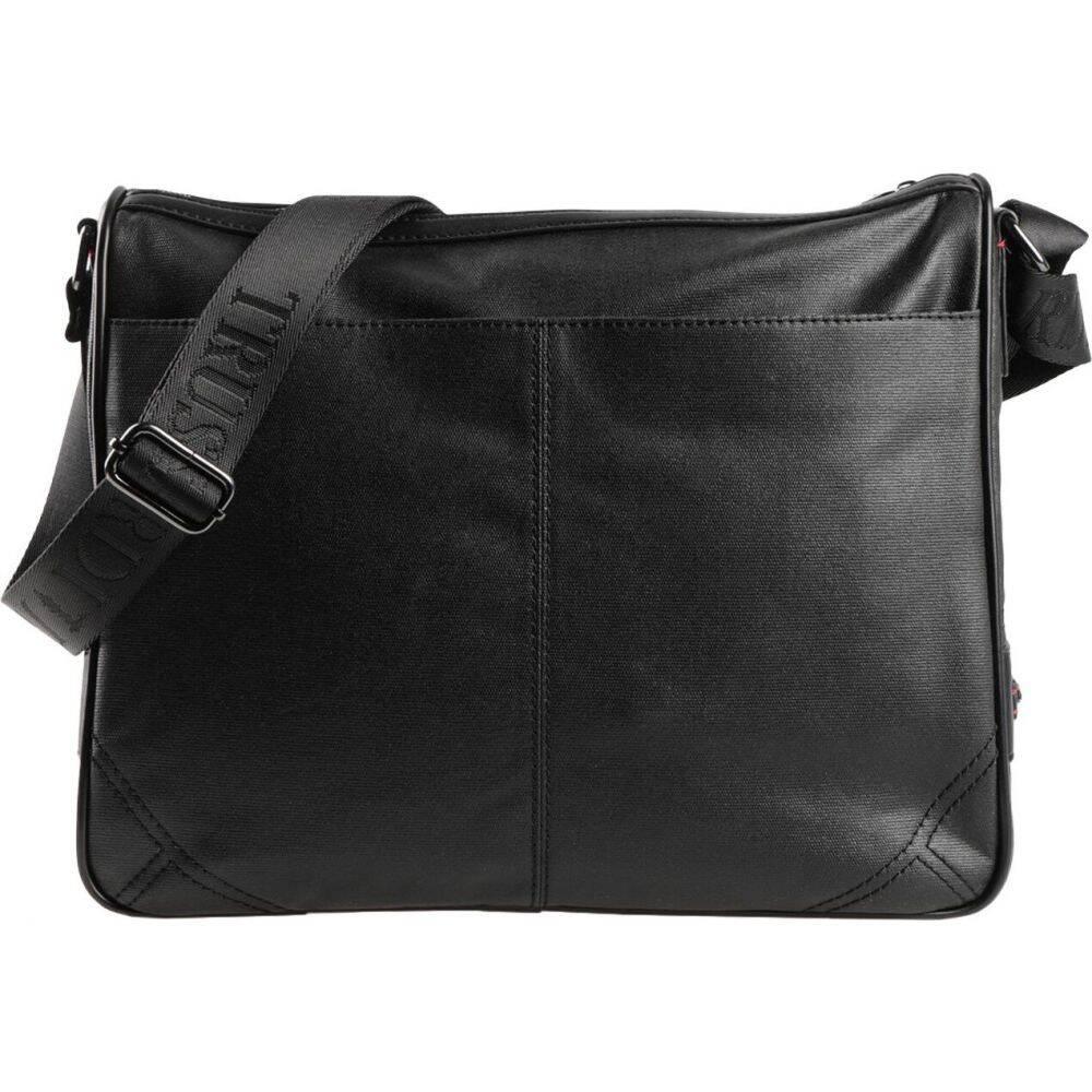 トラサルディ TRUSSARDI JEANS メンズ バッグ 【work bag】Black