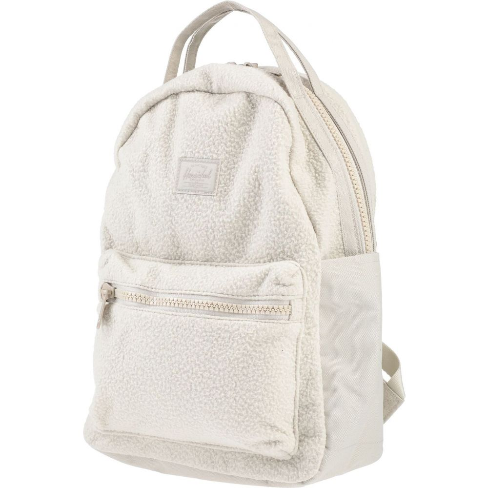 ハーシェル サプライ HERSCHEL SUPPLY CO. メンズ バッグ 【backpack & fanny pack】Ivory