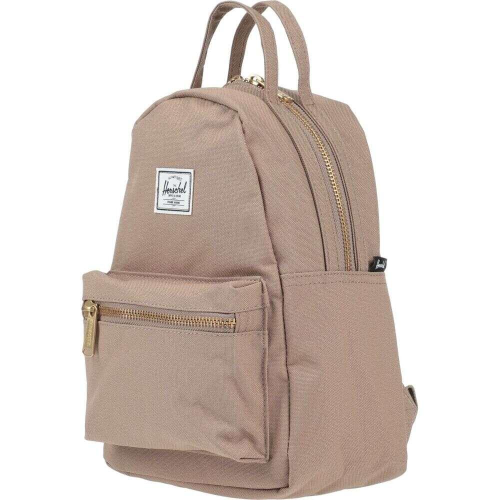 ハーシェル サプライ HERSCHEL SUPPLY CO. メンズ バッグ 【backpack & fanny pack】Khaki