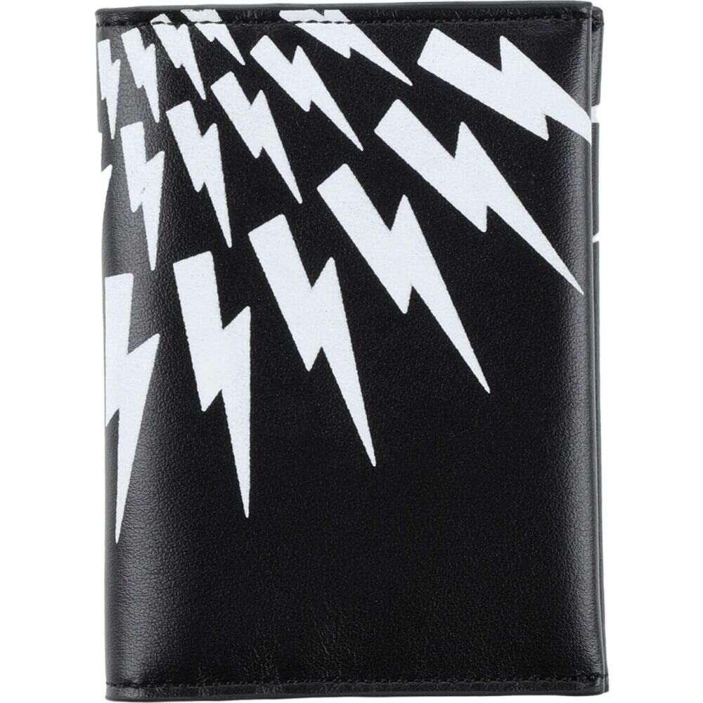 ニール バレット NEIL BARRETT メンズ ビジネスバッグ・ブリーフケース バッグ【document holder】Black