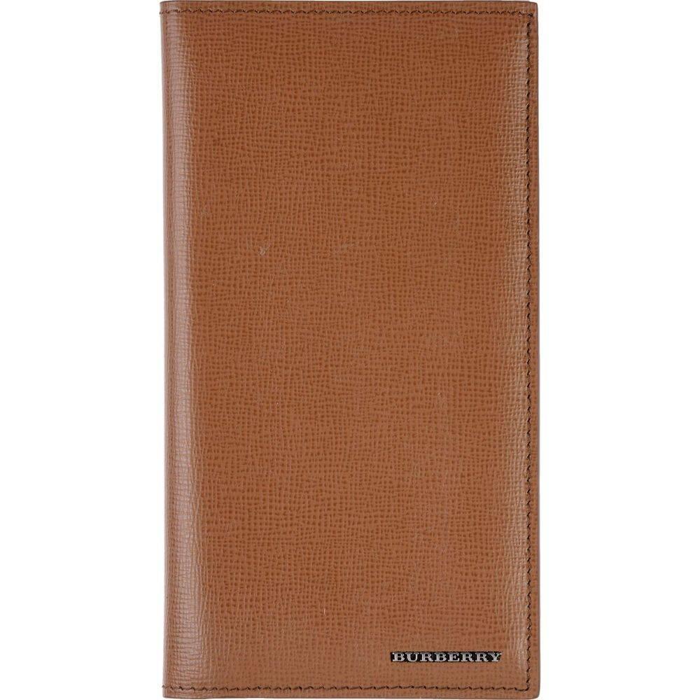 バーバリー BURBERRY メンズ ビジネスバッグ・ブリーフケース バッグ【document holder】Brown