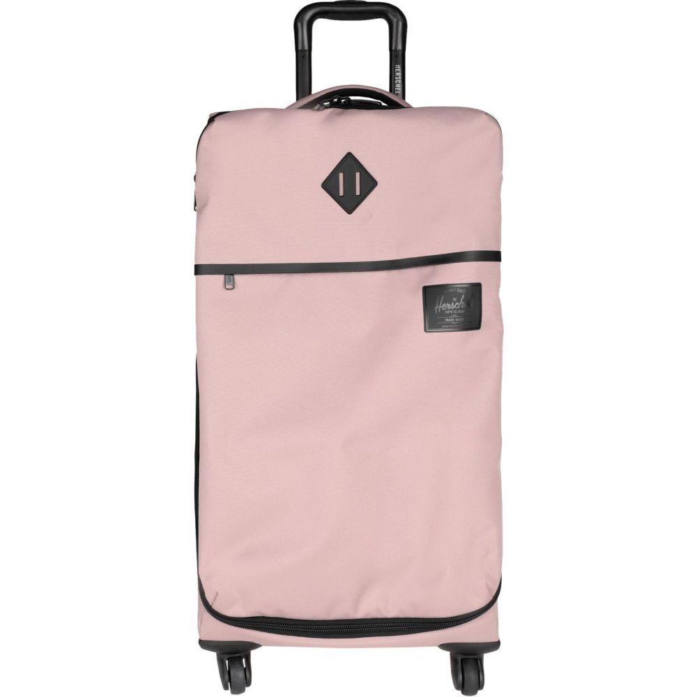 ハーシェル サプライ HERSCHEL SUPPLY CO. メンズ スーツケース・キャリーバッグ バッグ【luggage】Light brown
