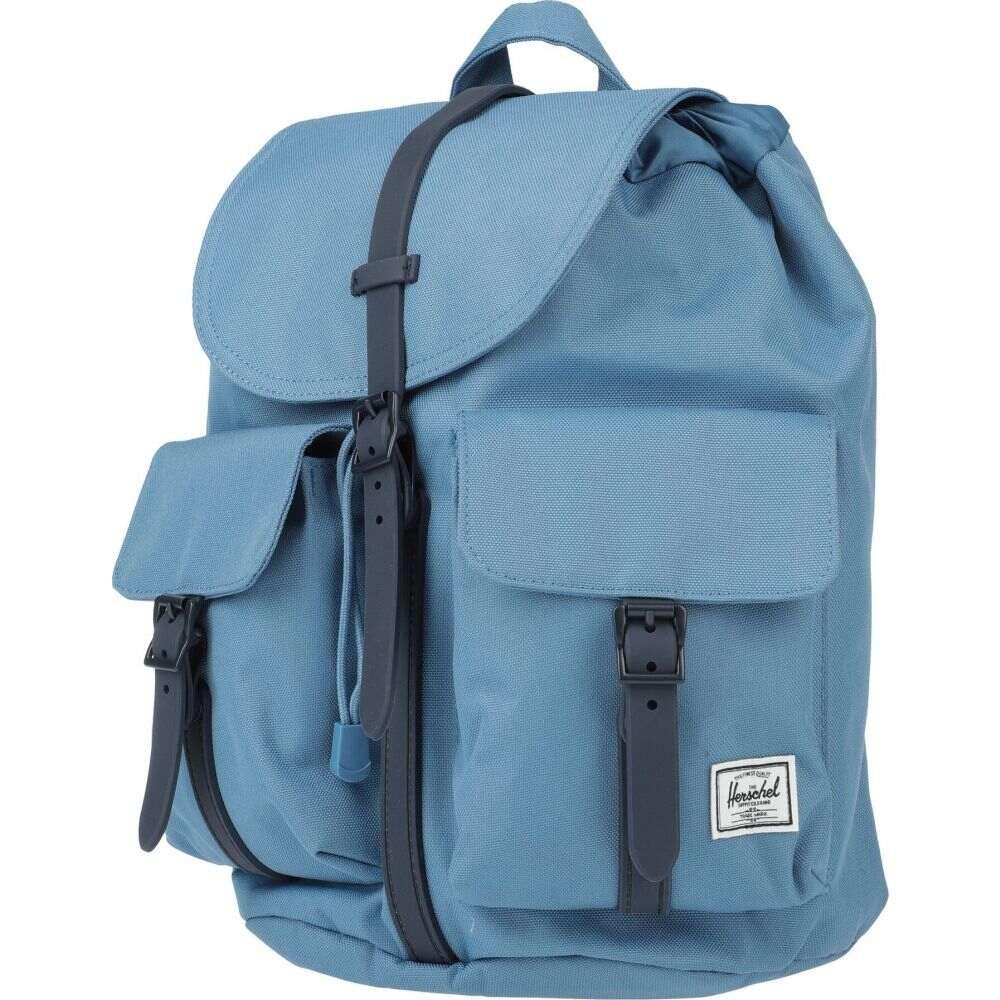 ハーシェル サプライ HERSCHEL SUPPLY CO. メンズ バッグ 【backpack & fanny pack】Sky blue
