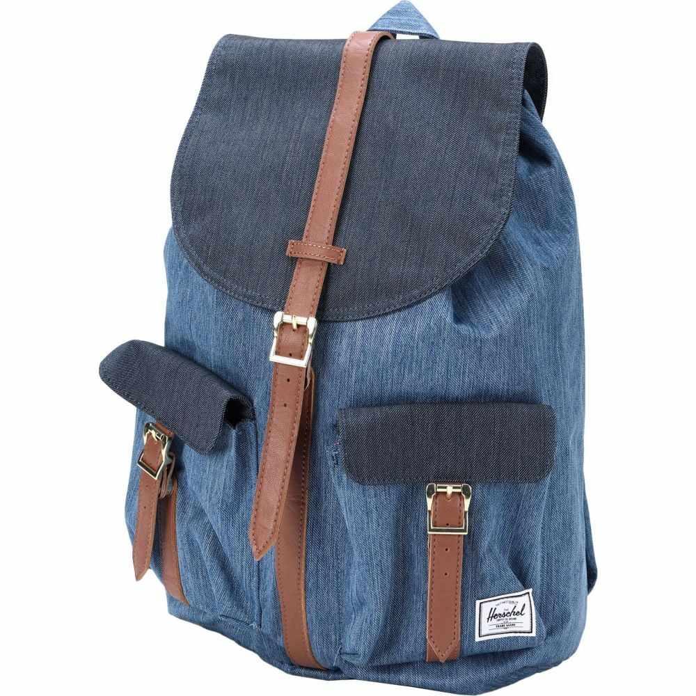ハーシェル サプライ HERSCHEL SUPPLY CO. メンズ バッグ 【backpack & fanny pack】Blue