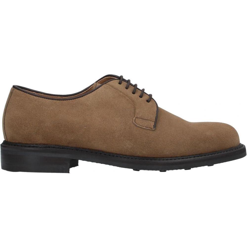 バーウィック BERWICK 1707 メンズ シューズ・靴 【laced shoes】Military green