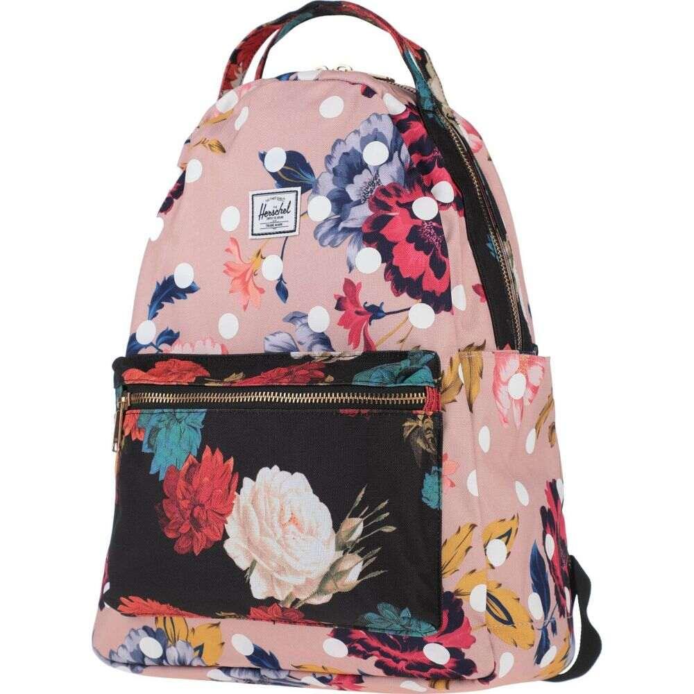 ハーシェル サプライ HERSCHEL SUPPLY CO. メンズ バッグ 【backpack & fanny pack】Pink