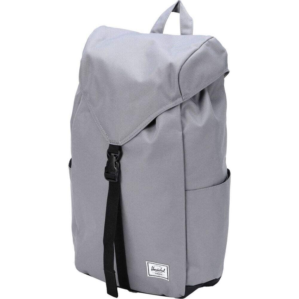 ハーシェル サプライ HERSCHEL SUPPLY CO. メンズ バッグ 【backpack & fanny pack】Grey