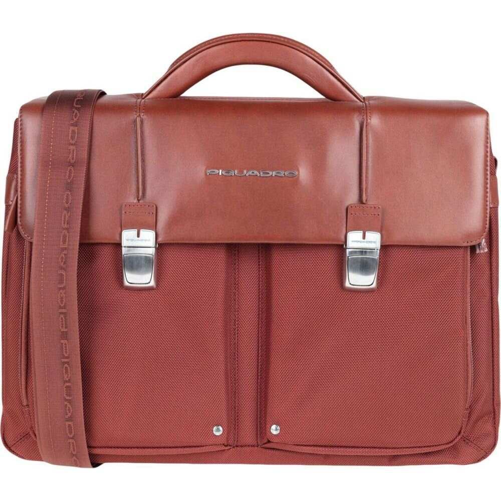 ピクアドロ PIQUADRO メンズ バッグ 【work bag】Tan