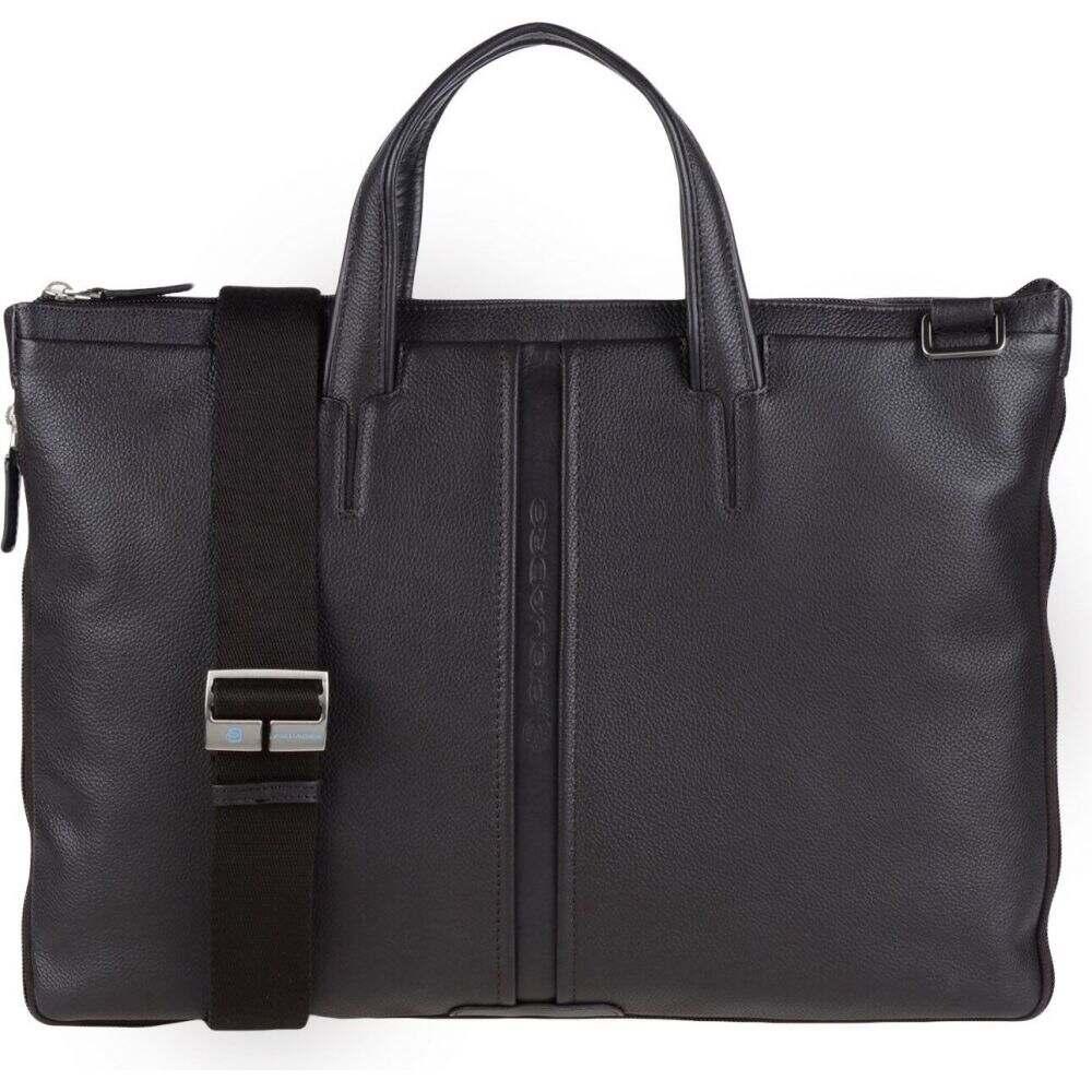 ピクアドロ PIQUADRO メンズ バッグ 【work bag】Dark brown