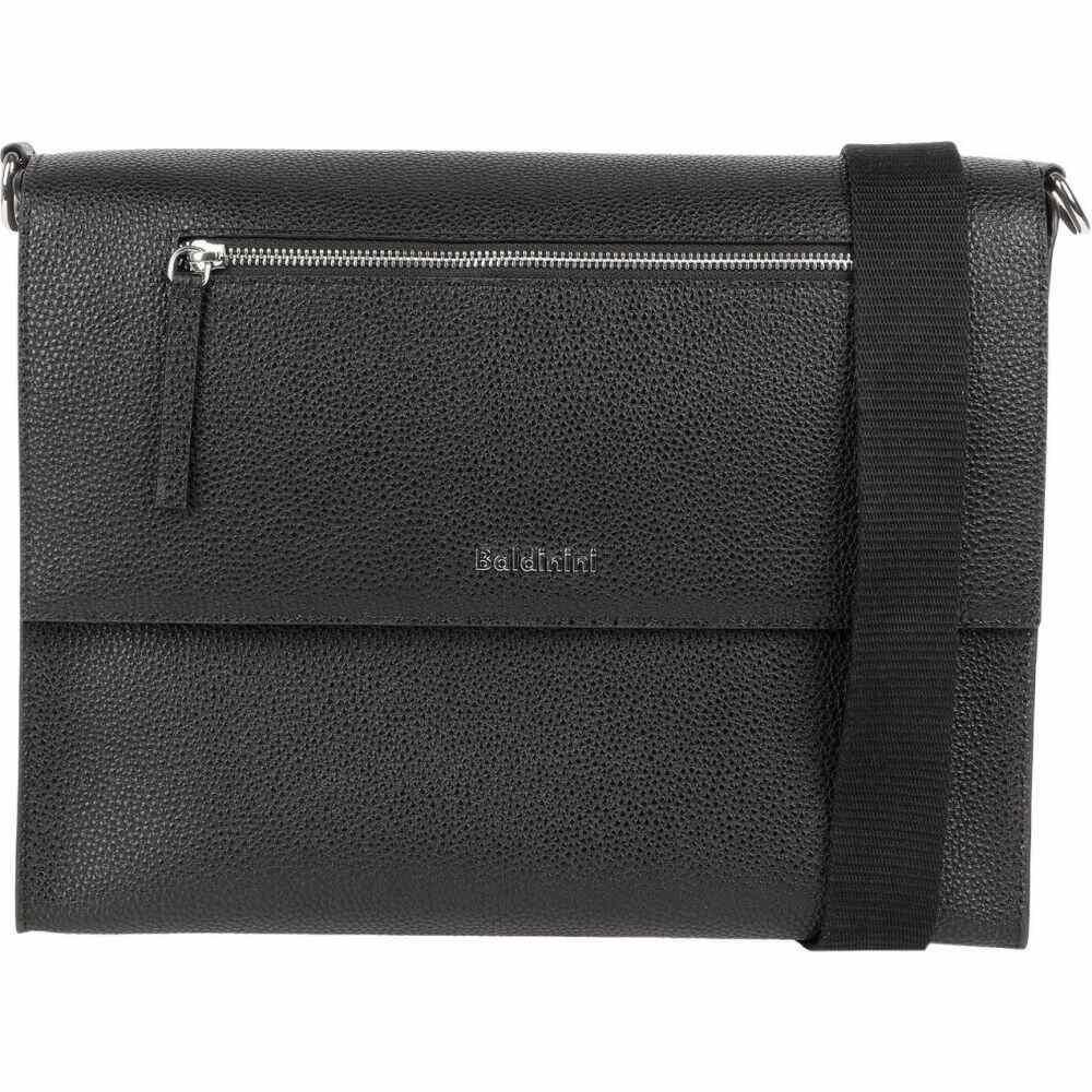 バルディニーニ BALDININI メンズ バッグ 【work bag】Black