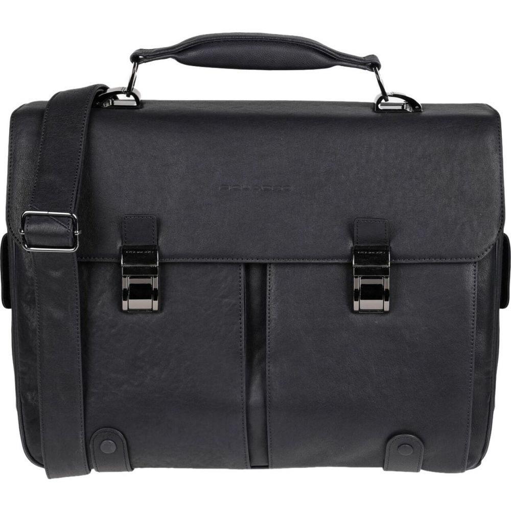 ピクアドロ PIQUADRO メンズ バッグ 【work bag】Dark blue