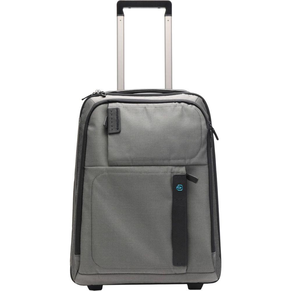 ピクアドロ PIQUADRO メンズ スーツケース・キャリーバッグ バッグ【luggage】Grey