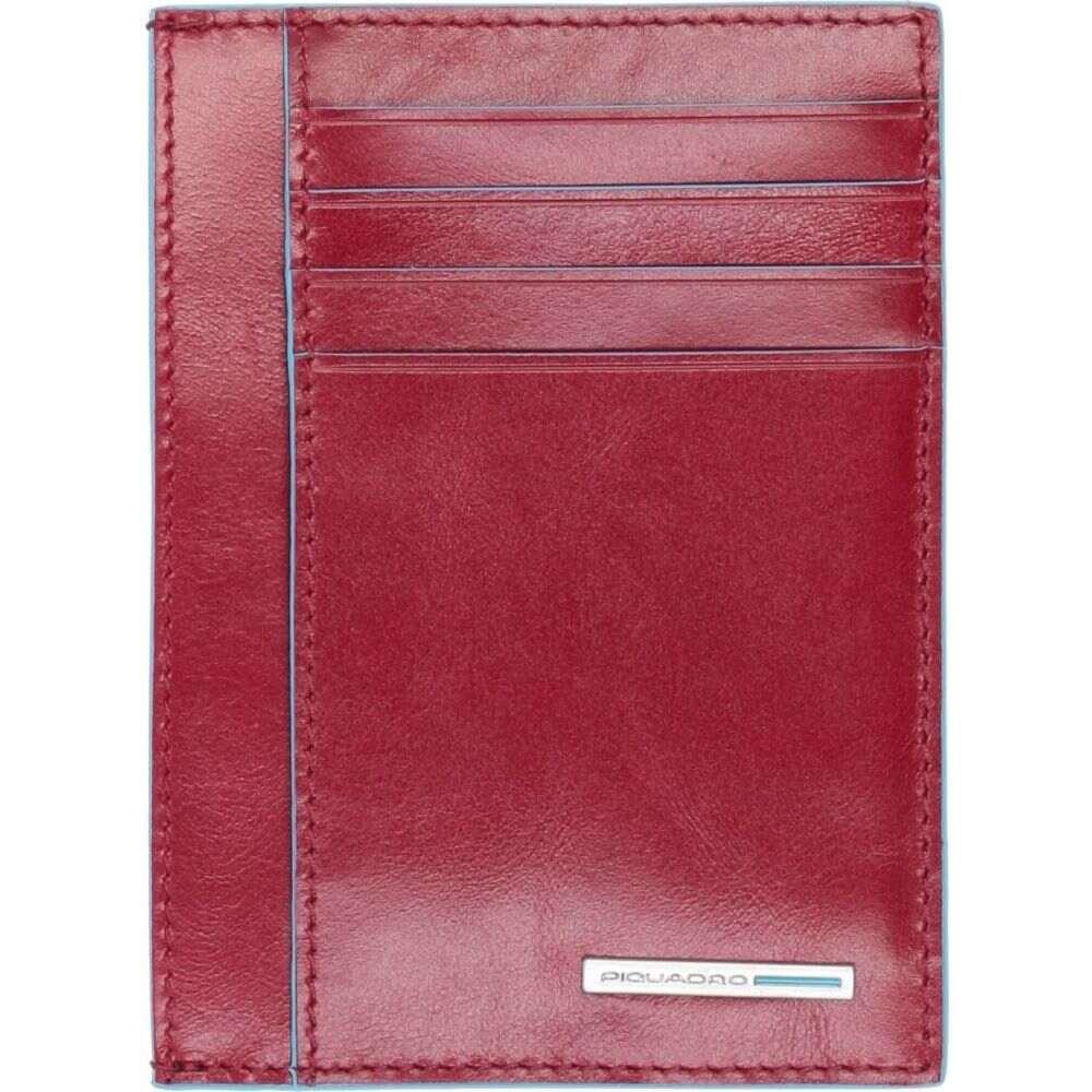 ピクアドロ PIQUADRO メンズ ビジネスバッグ・ブリーフケース バッグ【document holder】Red