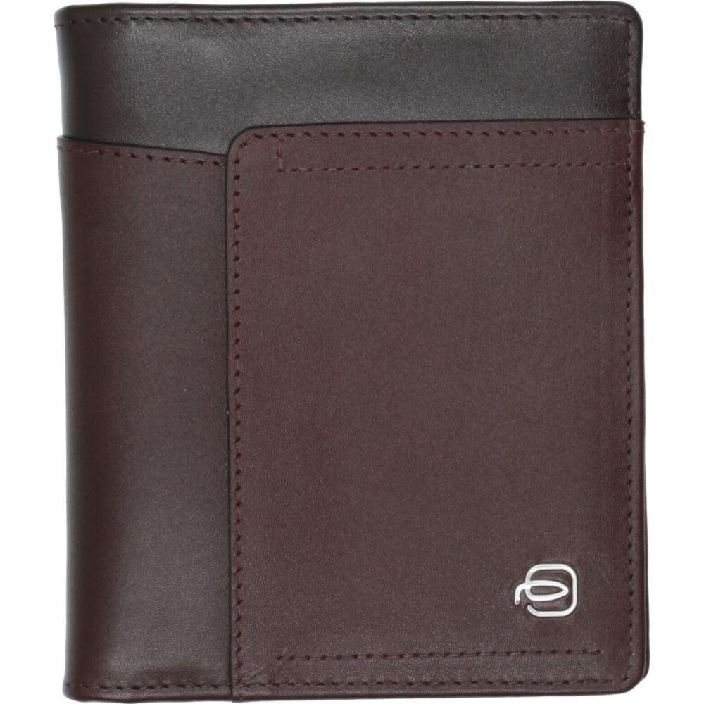 ピクアドロ PIQUADRO メンズ ビジネスバッグ・ブリーフケース バッグ【document holder】Dark brown