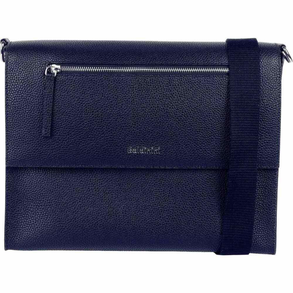 バルディニーニ BALDININI メンズ バッグ 【work bag】Dark blue