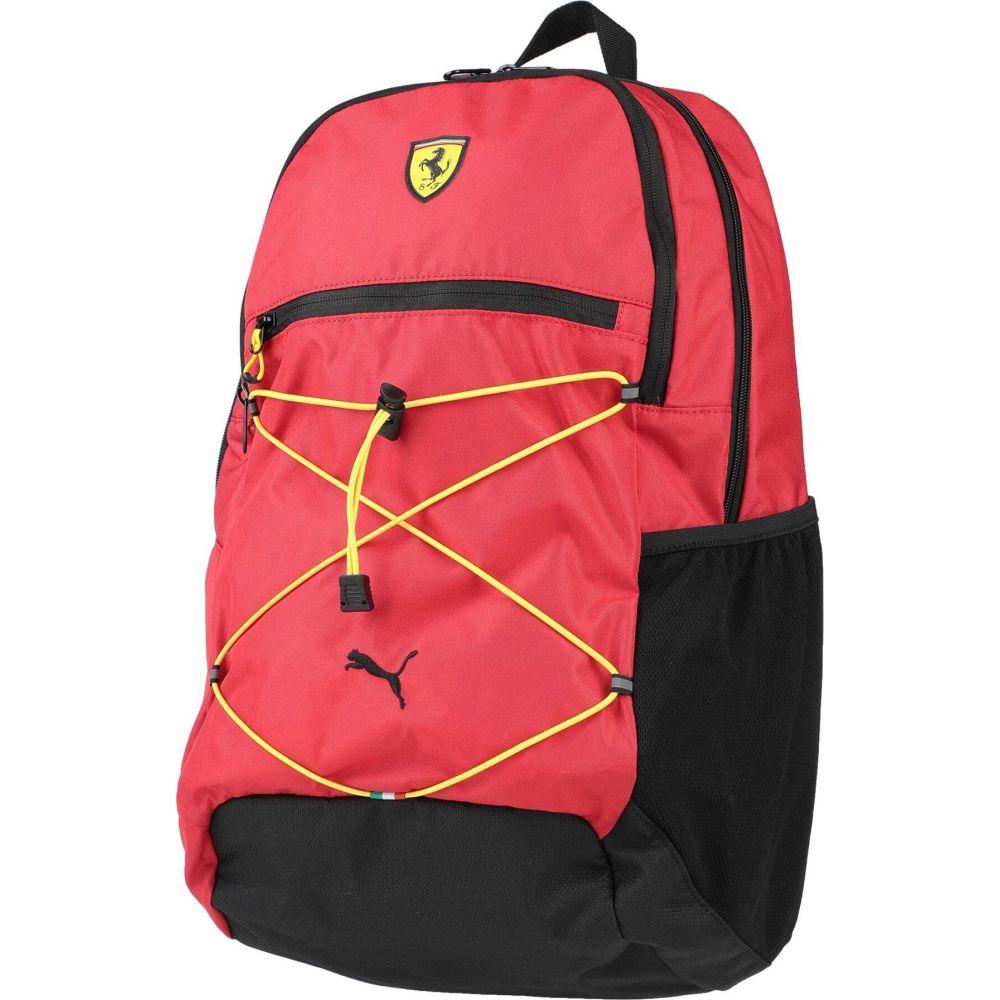プーマ PUMA メンズ バッグ 【backpack & fanny pack】Red