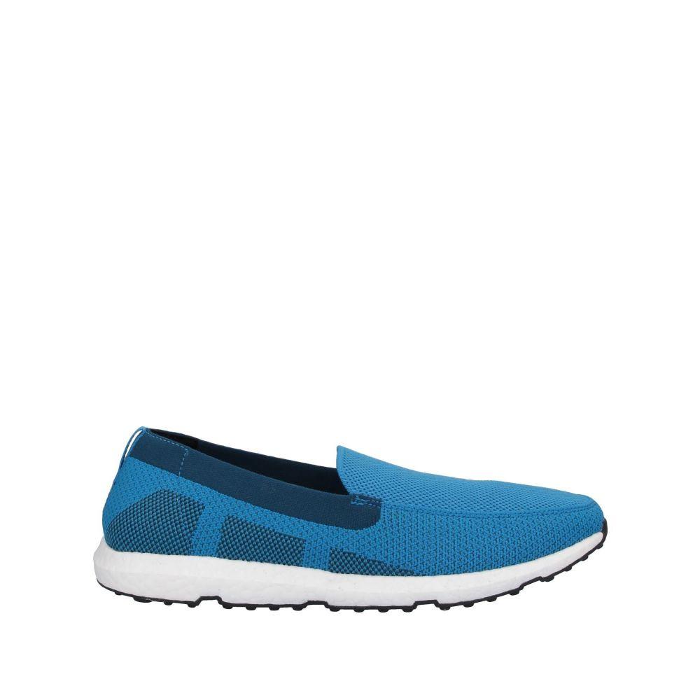 スウィムス SWIMS メンズ スニーカー シューズ・靴【sneakers】Azure