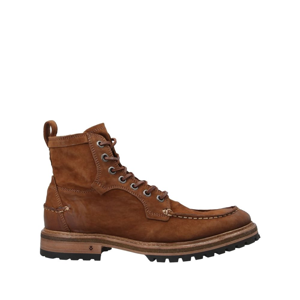 ジョン バルベイトス JOHN VARVATOS メンズ ブーツ シューズ・靴【boots】Brown
