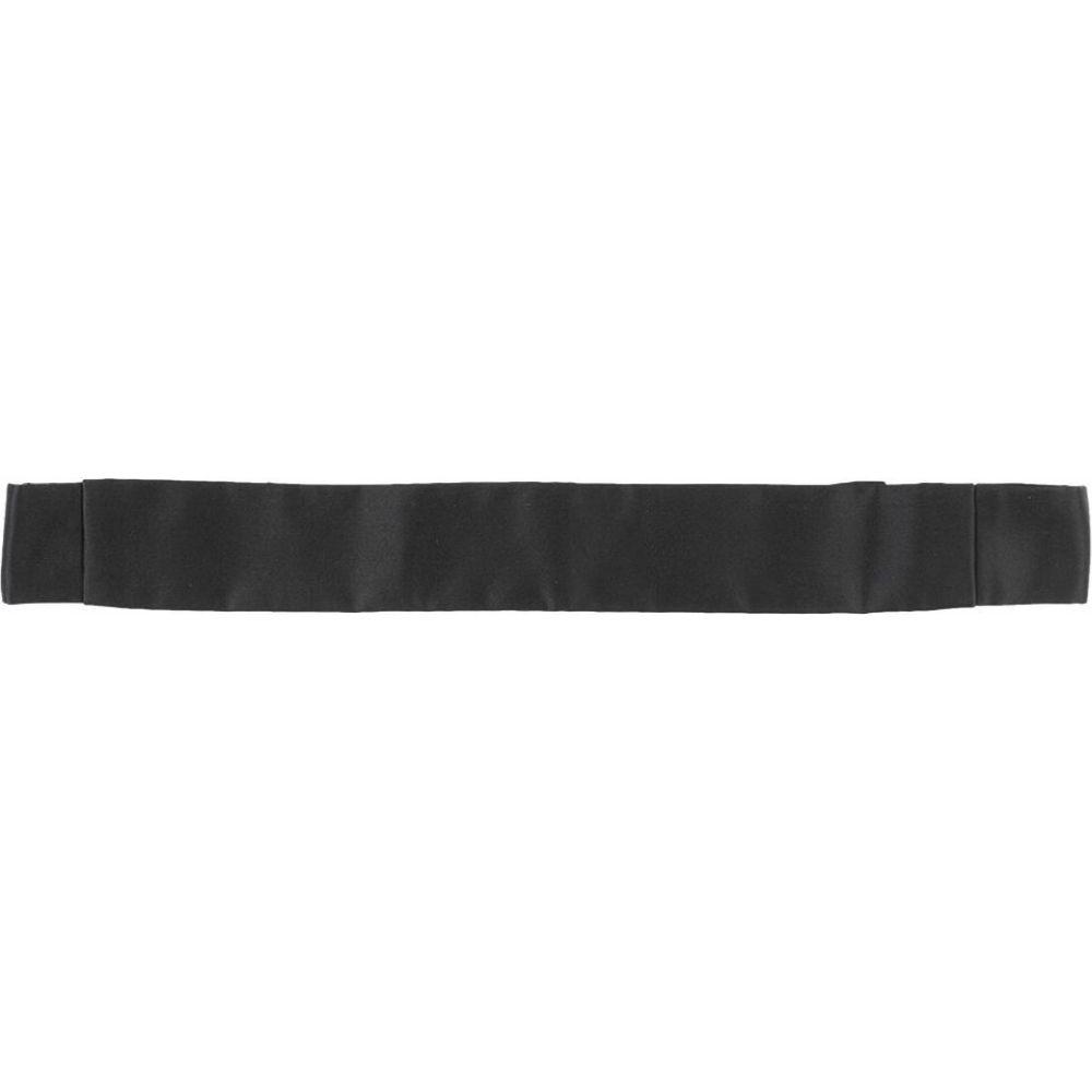 グッチ メンズ ファッション小物 お気に入 ベルト Black fabric belt サイズ交換無料 GUCCI 超歓迎された