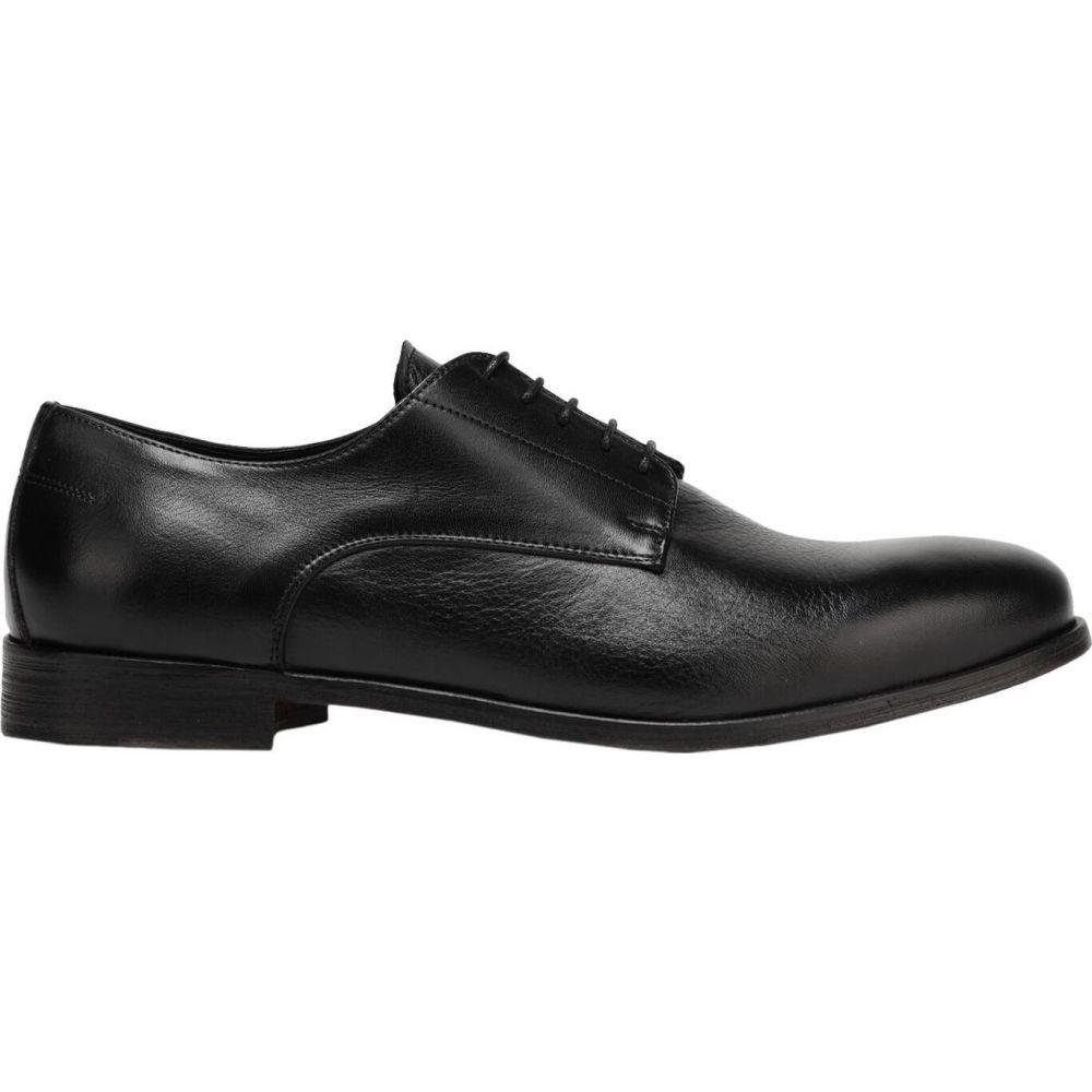 ウェニーシューズ VENI SHOES メンズ シューズ・靴 【laced shoes】Black