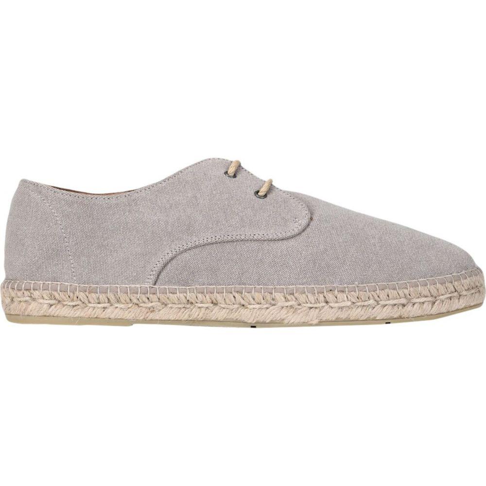 エスパドリーユ ESPADRIJ メンズ シューズ・靴 【laced shoes】Grey
