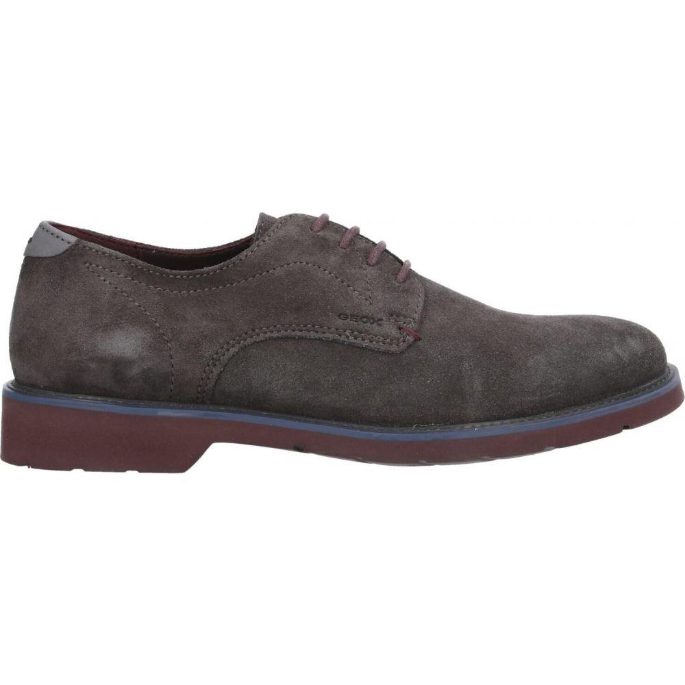 ジェオックス GEOX メンズ シューズ・靴 【laced shoes】Lead
