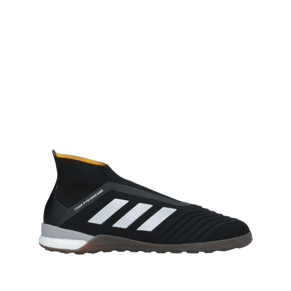 アディダス ADIDAS メンズ スニーカー シューズ・靴【sneakers】Black
