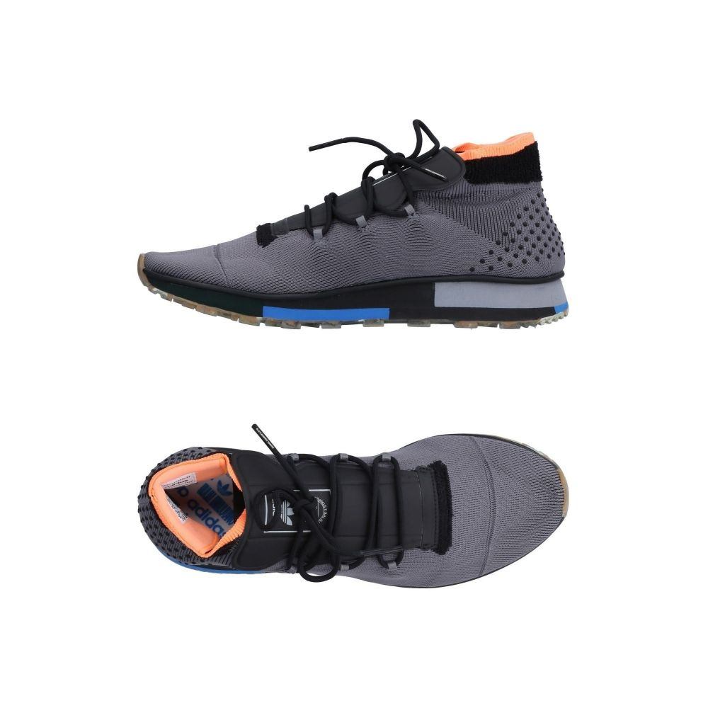 アディダス ADIDAS ORIGINALS by ALEXANDER WANG メンズ スニーカー シューズ・靴【sneakers】Grey