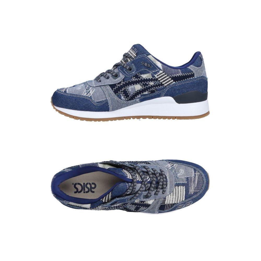 アシックス ASICS メンズ スニーカー シューズ・靴【sneakers】Blue