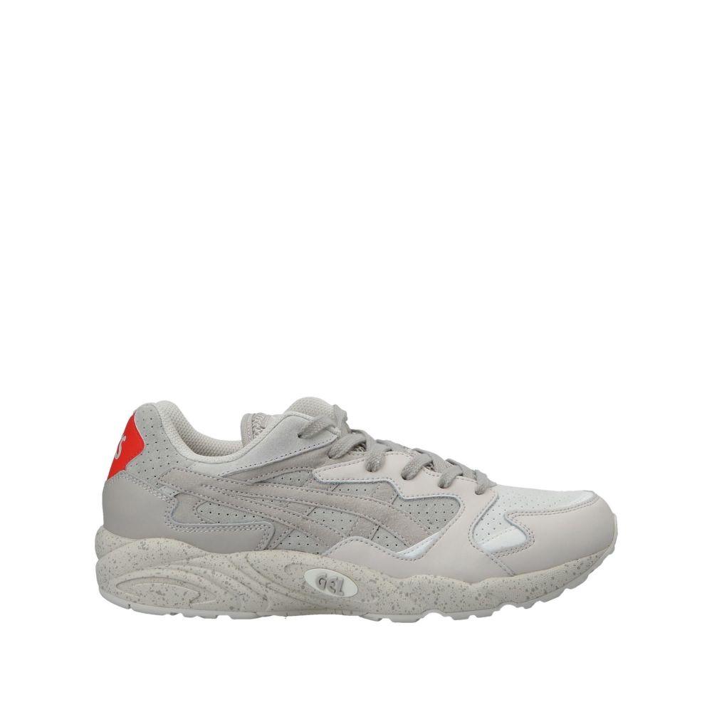 アシックス ASICS メンズ スニーカー シューズ・靴【sneakers】Light grey